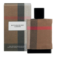 Tualetinis vanduo vyrams Burberry LONDON for Men EDT 100 ml