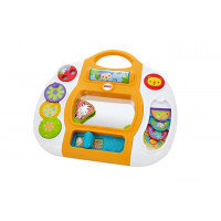 Fisher Price Rainforest Friends žaidimo panelė