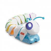 Fisher Price Code-A-Pillar lavinantis žaislas