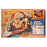 Hot Wheels Track Builder trasa