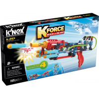 K'nex K-Force Build & Blast K-20X rinkinys