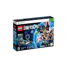 LEGO Dimensions Starter Pack 71173 XBOX 360