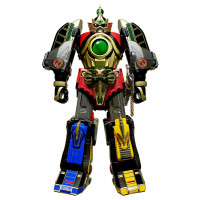 Power Rangers Thunder Megazord