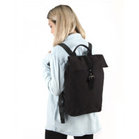 Kuprinė Mi-pac Day Pack Canvas Black