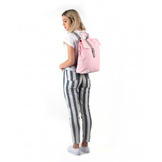 Kuprinė Mi-pac Day Pack Canvas Pink