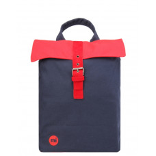 Kuprinė Mi-pac Day Pack Tonal Canvas Red